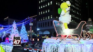 Preparations underway for Silver Bells - Video