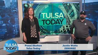 Tulsa Today--Zerorez - Video