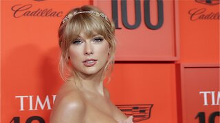 Taylor Swift Releases Bubbly New Single And Video