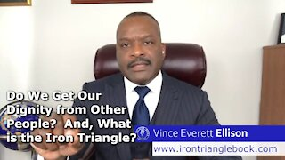 The Iron Triangle Keeping Black People Down