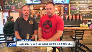 Possible changes coming to WNY alcohol craft industry