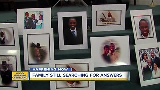 Family of murdered Cleveland Clinic tech still searching for answers