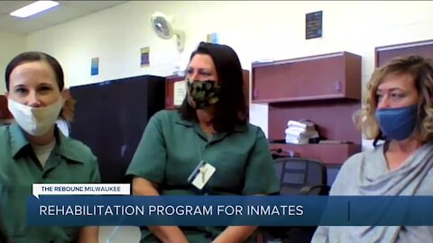 Beauty Behind Bars: How a Wisconsin prison salon helps rehabilitate women