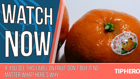 What Grocery Stores Don't Tell You about the Stickers on Produce