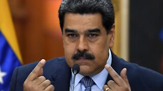 In Face Of Trump's Hostility, Iran And Venezuela Are Getting Quite Friendly With Each Other