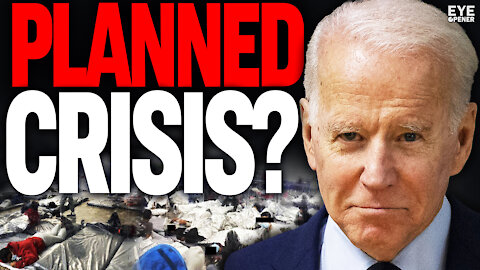 Biden admin send illegals to red states, Catch & Release without court dates,Child trafficking rises