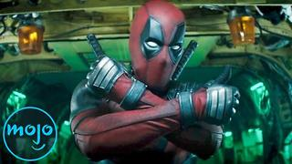 Top 5 Things Deadpool 2 Got Right - Video