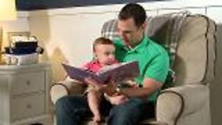 Importance Of Reading To Baby - Video