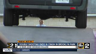 Two shot and killed in Brooklyn Park - Video