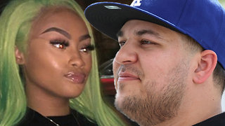 Rob Kardashian BLASTED By Summer Bunni For LEAKING Text's & Using Her For Clout!