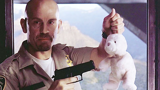 10 Weirdly Conservative Hidden Messages in 'Con Air' - Video