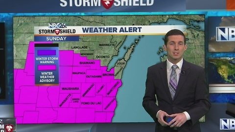 NBC26 Live at 10:00 Weather