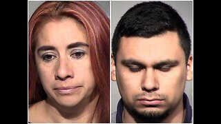 BP: Couple transporting over $500K in drugs arrested - ABC15 Crime