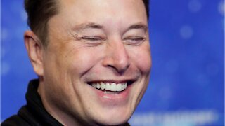Elon Musk's Worth Quintupled In 2020