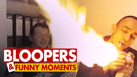 Lions Ground Bloopers, Take outs & Funny Moments - 11 Years Youtube