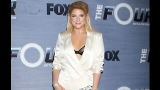 Meghan Trainor thinks it's 'spooky' being pregnant amid coronavirus pandemic