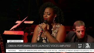 Omaha Performing Arts launches Voices Amplified