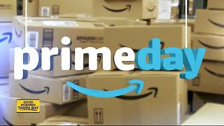 Get ready: Amazon Prime Day starts tonight - Video