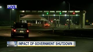Government Shutdown 2018: Senate talks fall short, shutdown extends into workweek - Video