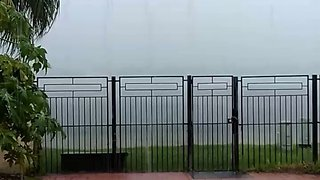 Tropical Storm Gordon Drenches Labor Day in South Florida