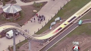 Deadly waterslide closes - Video