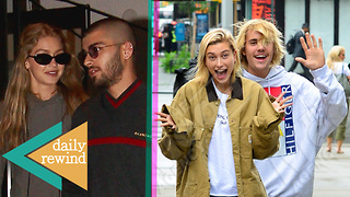 Justin Bieber Getting MARRIED?! Gigi Hadid Want ALL Of Zayn's PASSWORDS! | DR - Video