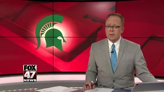Police investigate sexual assault reports at MSU Clinical Center - Video