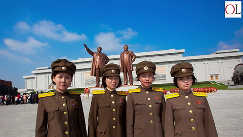 North Korea Soldiers Forced To Pillage For Food