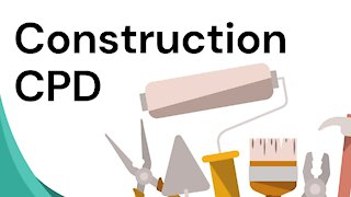 Construction CPD Hours | Online
