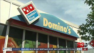 Domino's Pizza to hire 10,000 employees