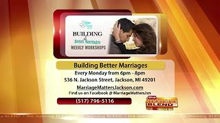 Marriage Matters JACKSON - 1/16/18 - Video