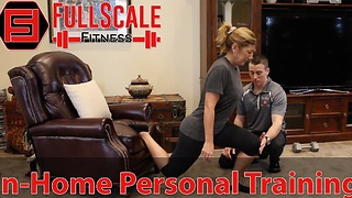 In-Home Personal Training Akron - Video