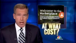 NBC News: Obama Administration Knew Millions Would Lose Insurance - Video