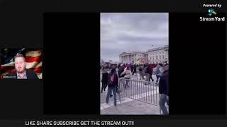FALSE FLAG Operation DC Capital Storming Lets Get The Facts HOLD THE LINE