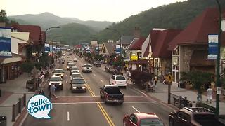 Gatlinburg Vacation Options - Video