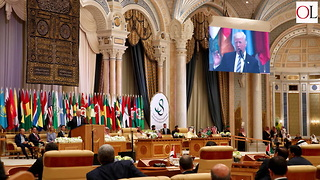 President Mid-East Trip A Chance To Unite Against Terror - Video