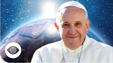 Is The Vatican Trying To Conquer The World?