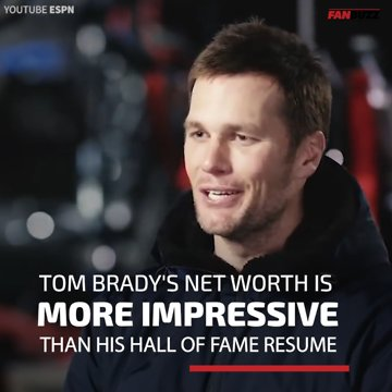 6c651d0c0 Tom Brady's Net Worth is More Impressive Than His Hall of Fame ...