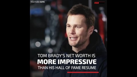 Tom Brady's Net Worth is More Impressive Than His Hall of Fame Resume
