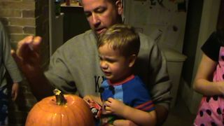Pumpkin Seed Fright - Video