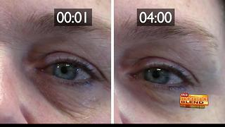 Get rid of fine lines and wrinkles - Video