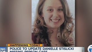 Police to provide update on missing Farmington Hills woman case - Video
