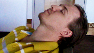 What Do You Do With a Sleeping Student Early in the Morning? - Video