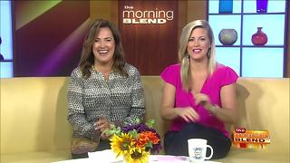 Molly & Tiffany with the Buzz for July 13! - Video