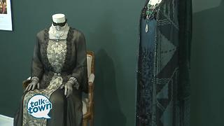 Dressing Downton Exhibition at Cheekwood - Video