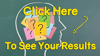 MEMORY QUIZ: Can You Remember These Small Details? Low results - Video