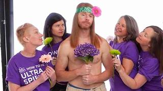 How to Get Through Life in 3 Steps with JP Sears - Video
