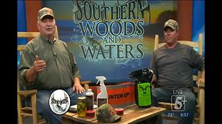 Southern Woods & Waters: Deer Hunting Pt. 5 - Video