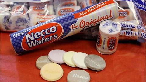Necco Candy Plant Suddenly Closes Down