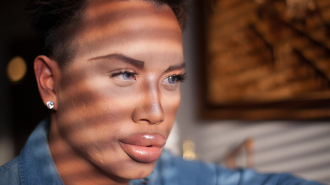 This Young Man Will Stop At Nothing To Look Like A Ken Doll